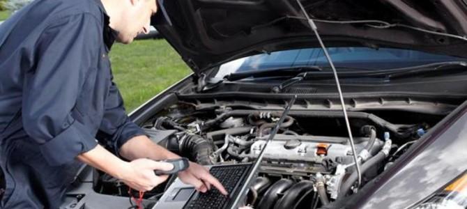 6 Cuidados básicos para el motor de tu coche