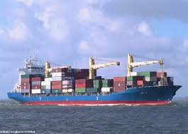 Recomendaciones para realizar una importación marítima desde India
