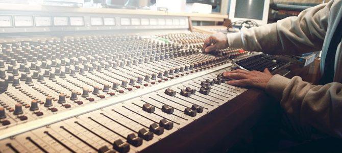 ¿Por qué el sonido es tan importante en un proyecto audiovisual?