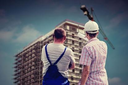 Aparejadores en Madrid garantizan la calidad del proyecto de construcción