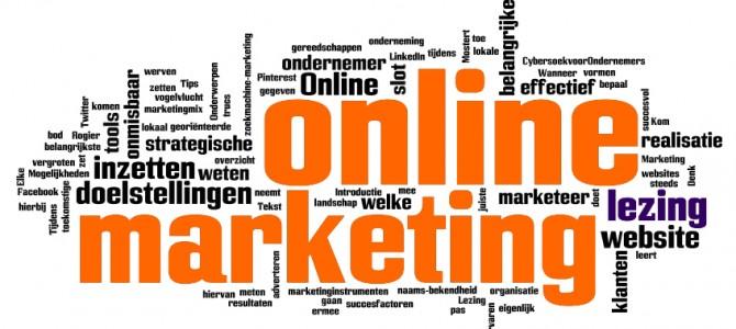 Cómo mejorar tu pequeño negocio gracias al marketing online